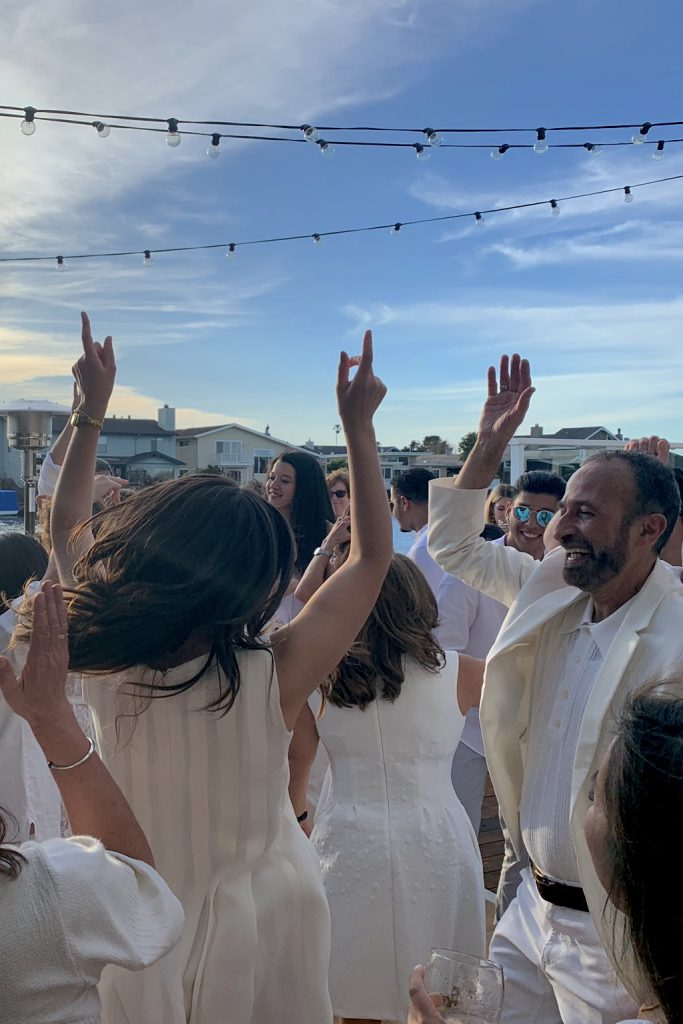 Bay Area DJ and Photo Booth Rental